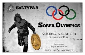 Sober Olympics 2014